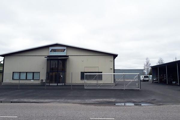 taloのフィンランド倉庫を利用すれば日本行きのコンテナが出発するまでは保管料金無料